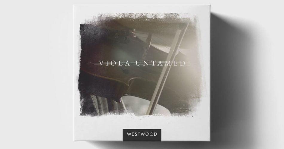 Westwood Viola Untamed art