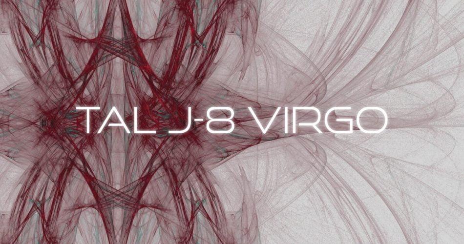 Zensound TAL J 8 Virgo