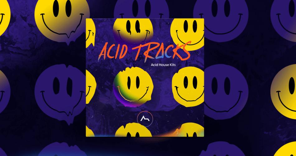 ADSR Acid Tracks