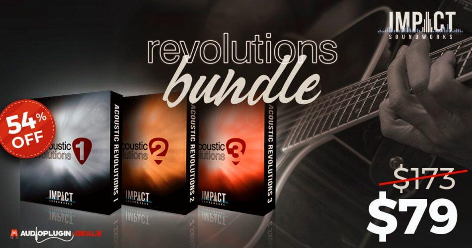 APD Impact Soundworks Acoustic Revolutions