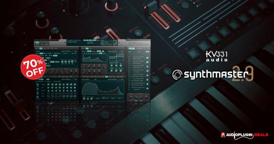 APD Synthmaster 2.9