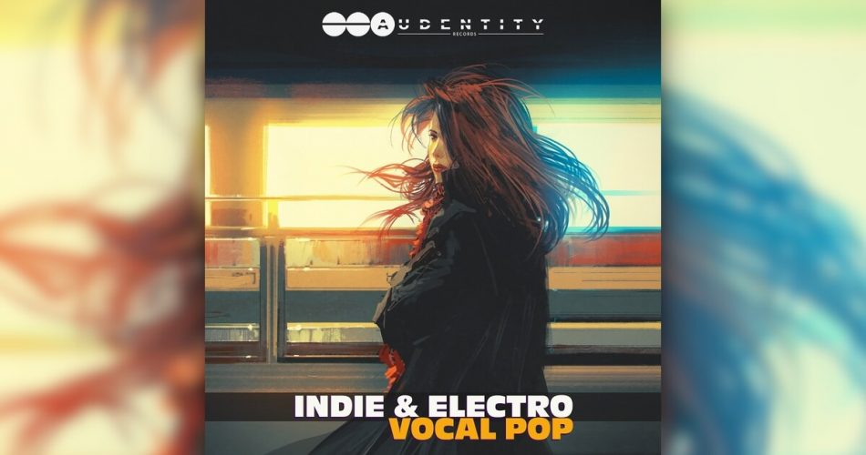 Audentity Records Indie & Electro Vocal Pop