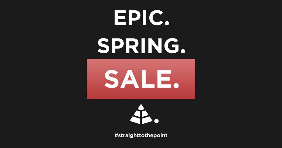 Audio Imperia Spring Sale