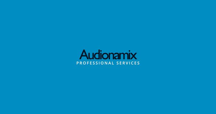 Audionamix Professional Services