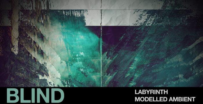 Blind Audio Labyrinth