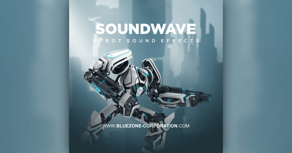 Bluezone Soundwave