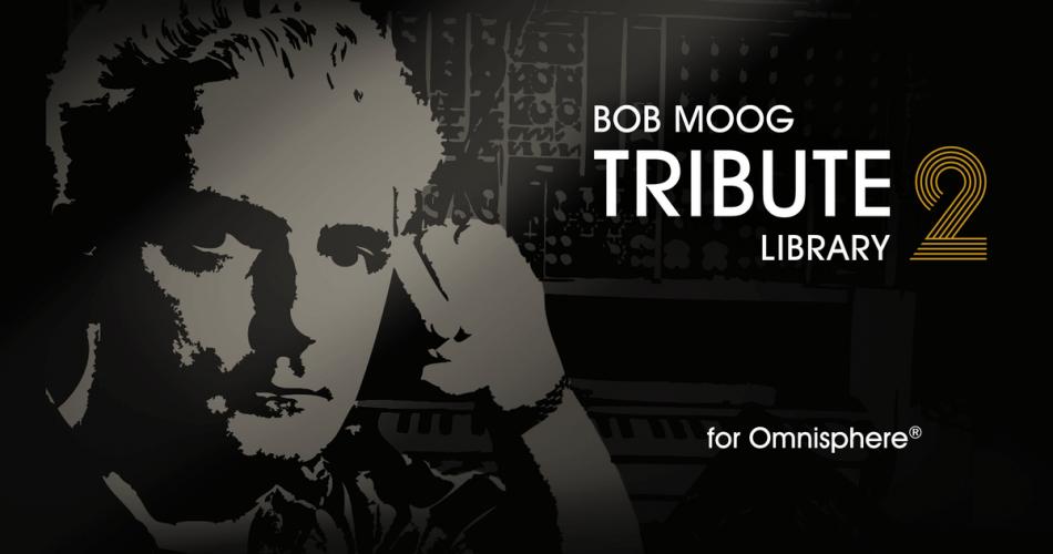 Bob Moog Tribute Library 2