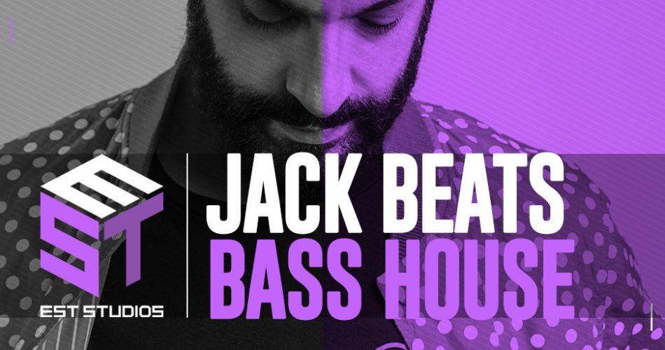 EST Studios Jack Beats Bass House