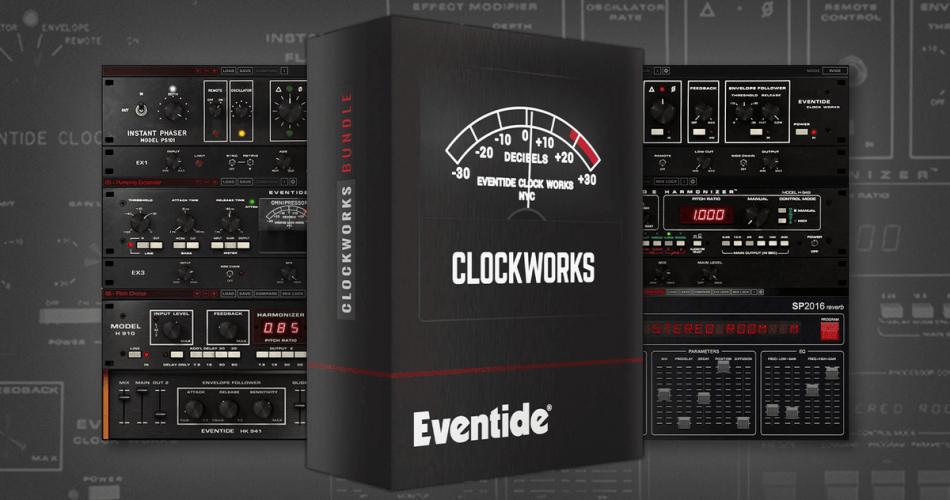 Eventide Clockworks Bundle