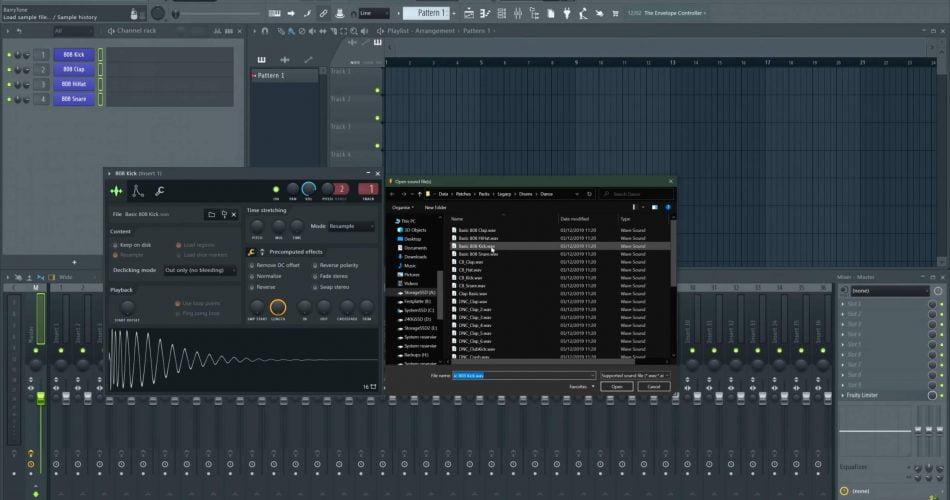 Fl Studio 20.8.3