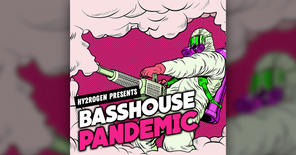 Hy2rogen Bass House Pandemic