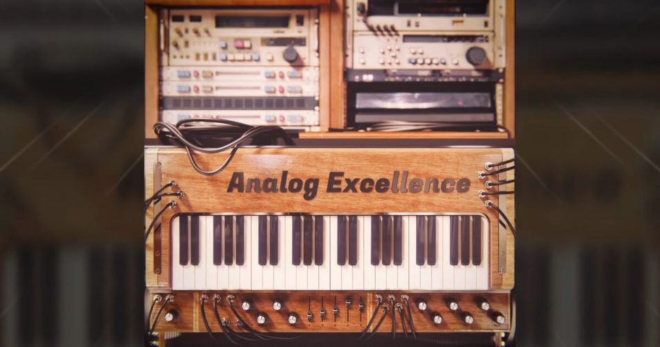 Image Line Analog Excellence