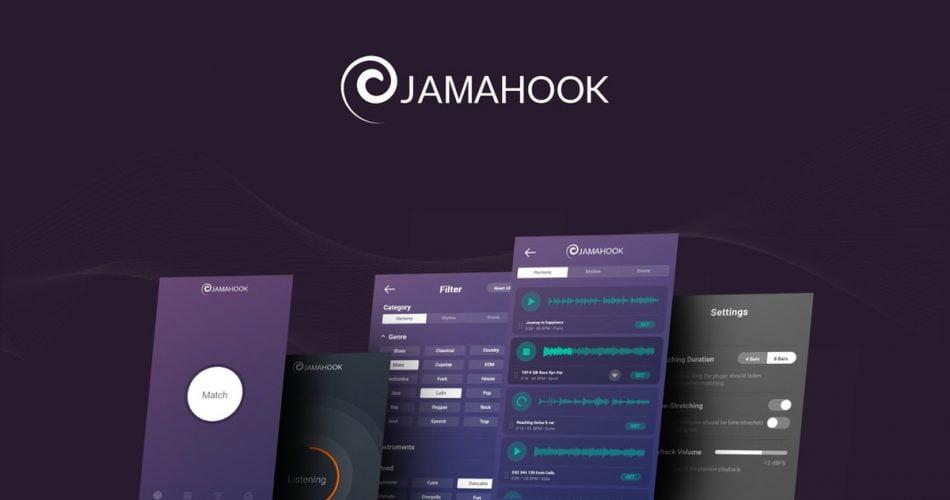 Jamahook feat