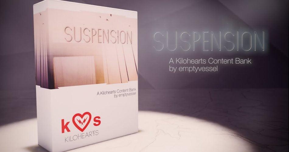 Kilohearts Suspension