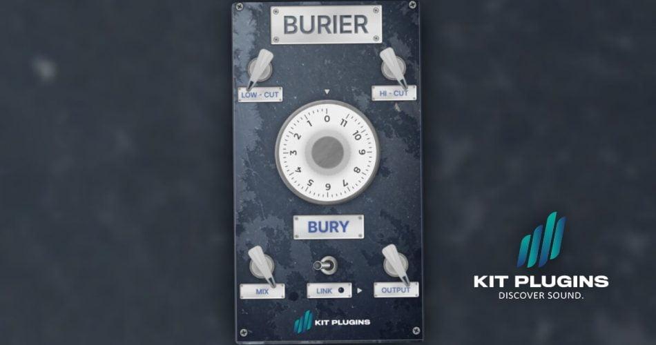 Kit Plugins Burier