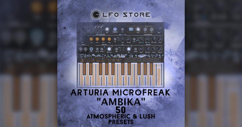 LFO Store Ambika MicroFreak