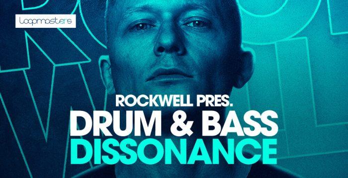 Loopmasters Rockwell Dissonance