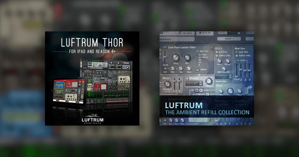 Luftrum Refills Free