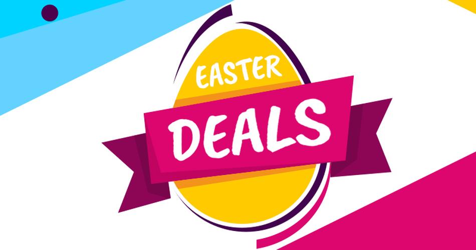 Magix Easter Deals