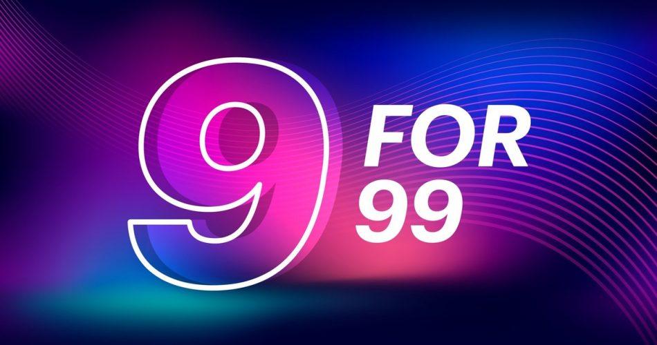 NI 9 for 99
