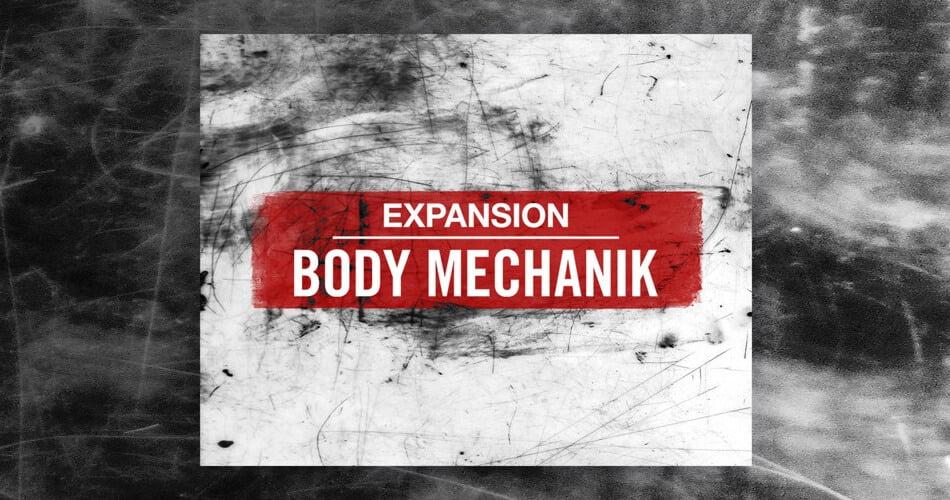 NI Body Mechanik