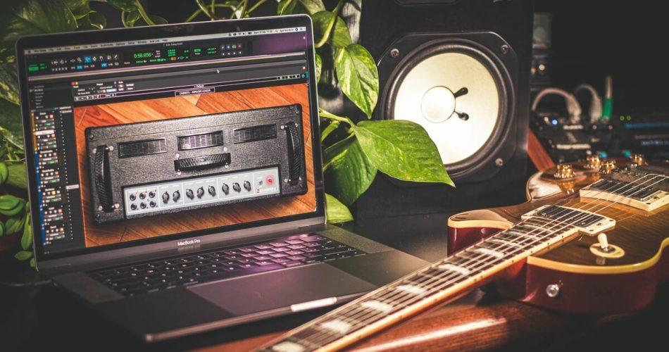 Nembini Voice DC30 Custom Valve Guitar Amp