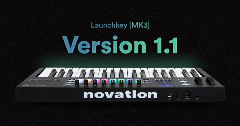 Novation Launchkey 1.1