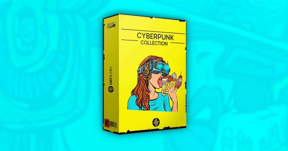 OST Audio Cyberpunk Collection