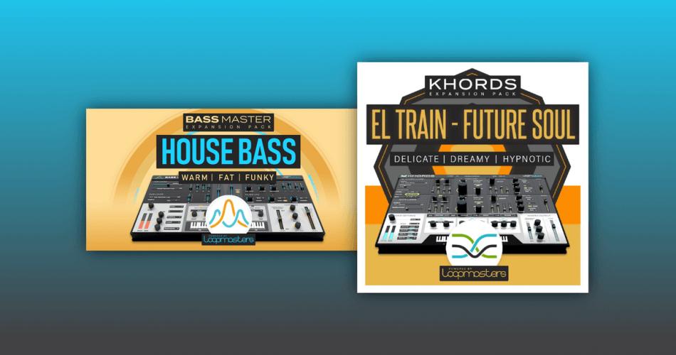 PIB Bass House El Train Future Soul