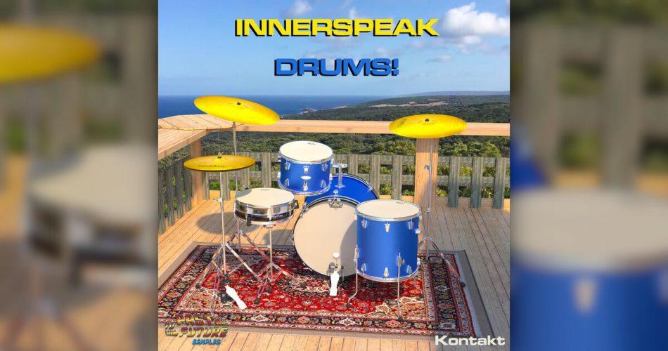 Past To Future Innerspeak Drums