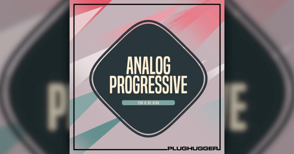 Plughugger Analog Progressive for Diva