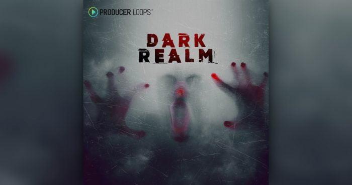 Producer Loops Dark Realm