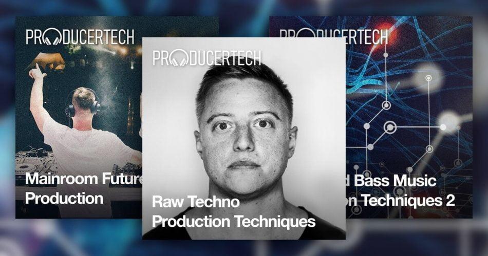 Producertech March Sale