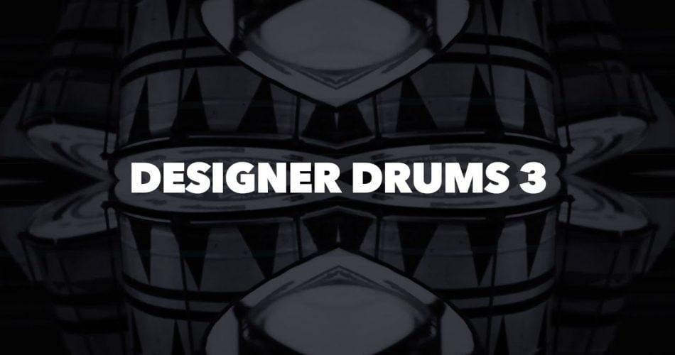 Rast Sound Designer Drums 3