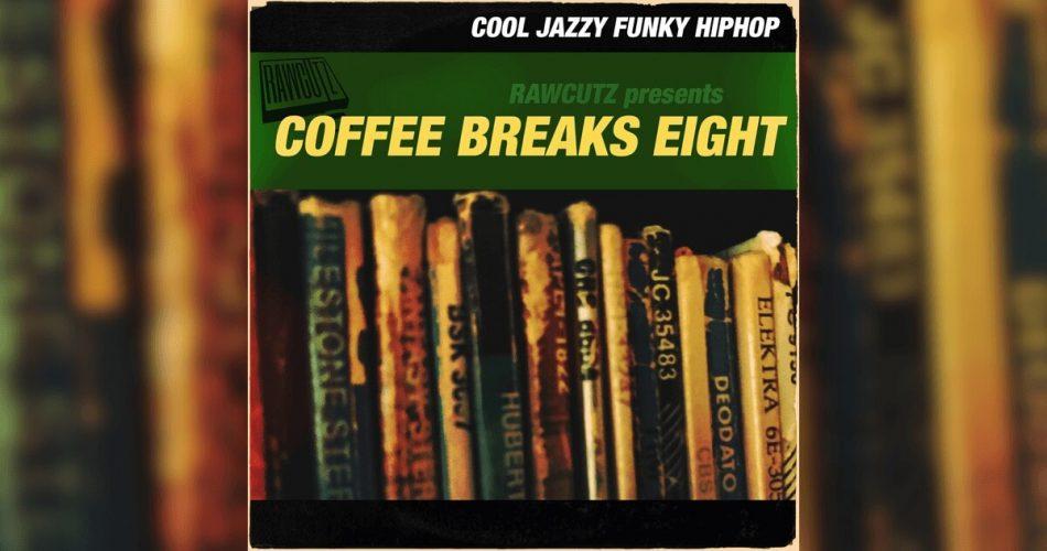 Raw Cutz Coffee Breaks 8