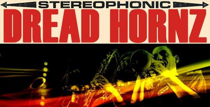 Renegade Audio Dread Hornz