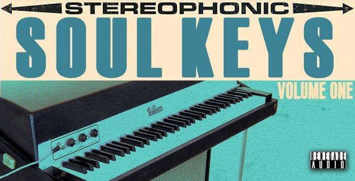 Renegade Audio Soul Keys Vol 1
