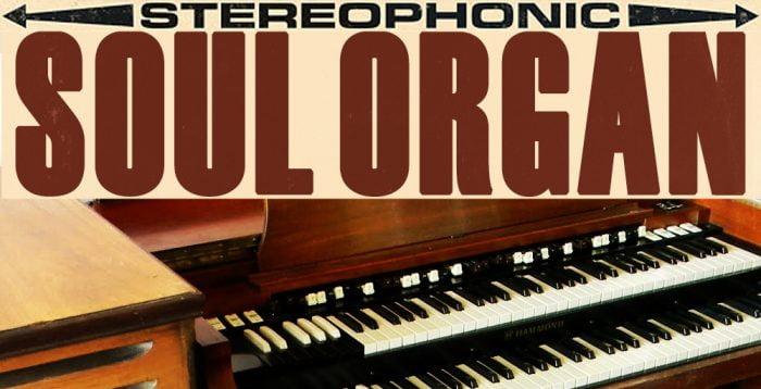 Renegade Audio Soul Organ Vol 1