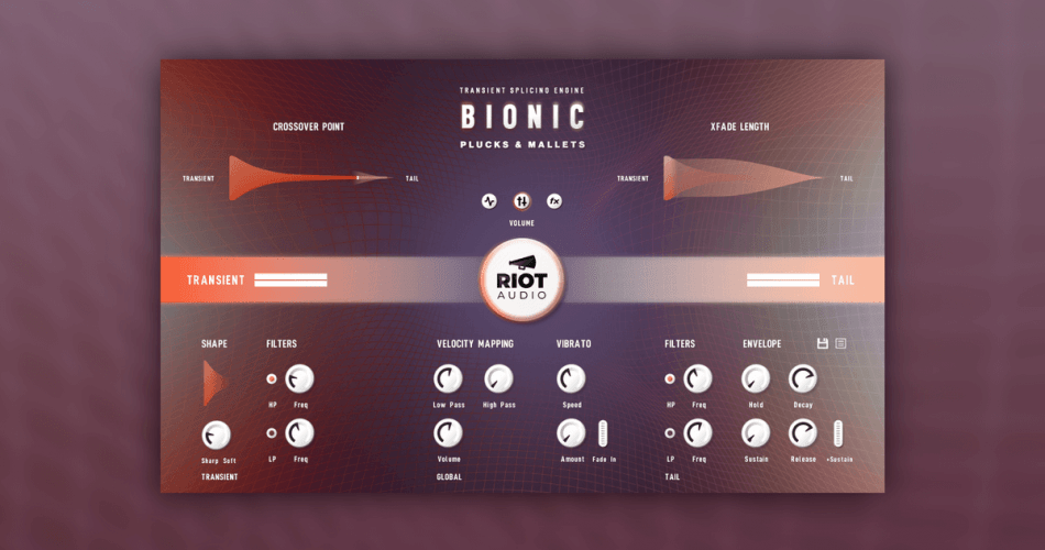 Riot Audio Bionic