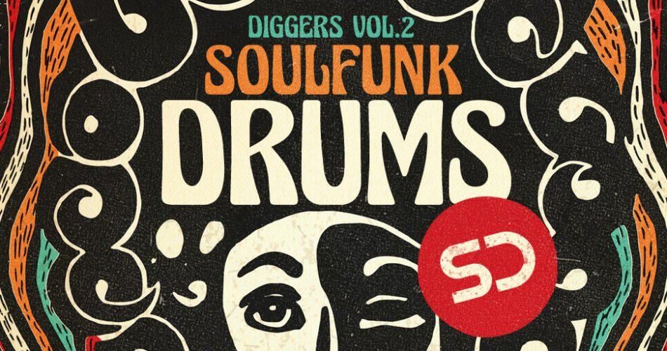 Sample Diggers Soulful Drums