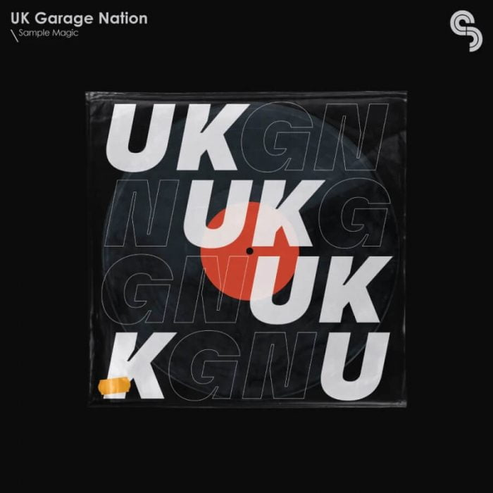 Sample Magic Dream Pop UK Garage Nation