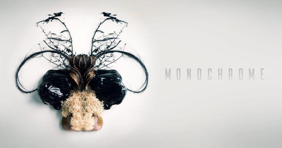 Sampletraxx Monochrome
