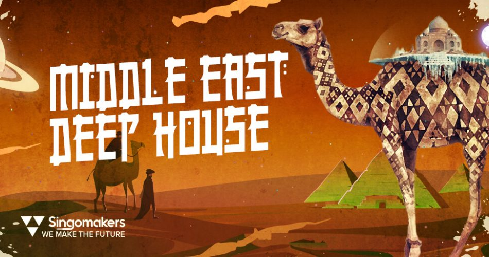 Singomakers Middle East Deep House