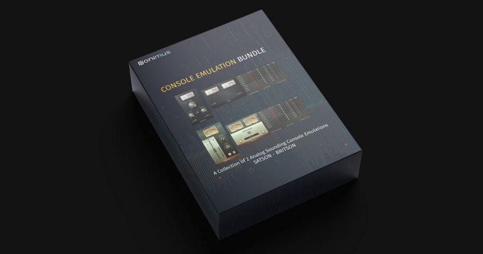 Sonimus Console Emulation Bundle