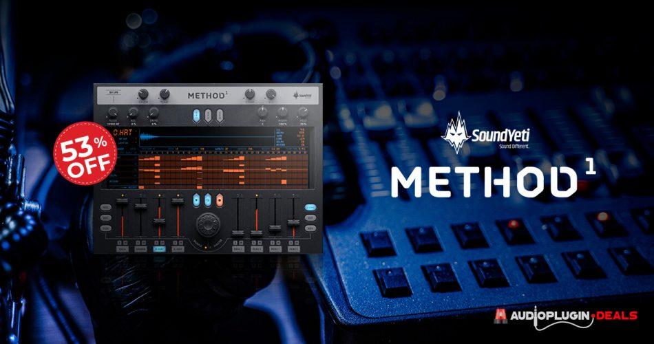 Sound Yeti Method1 sale