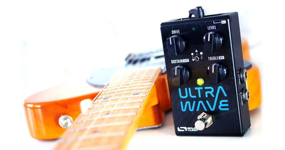 Source Audio Ultrawave