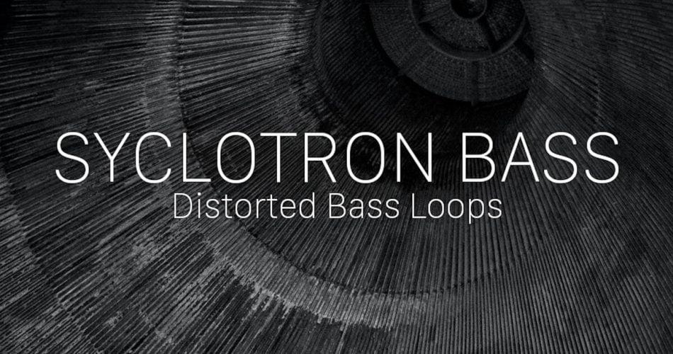 Spektralisk Syclotron Bass