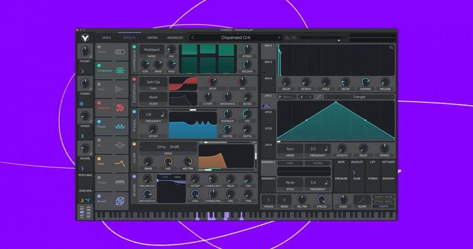 Splice Free Instrument Plugins 2021