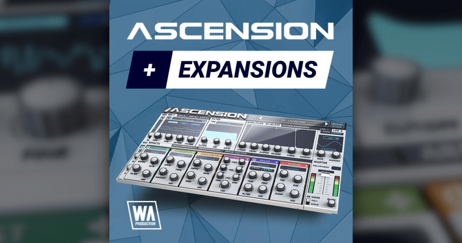 WA Ascension and Expansions Bundle