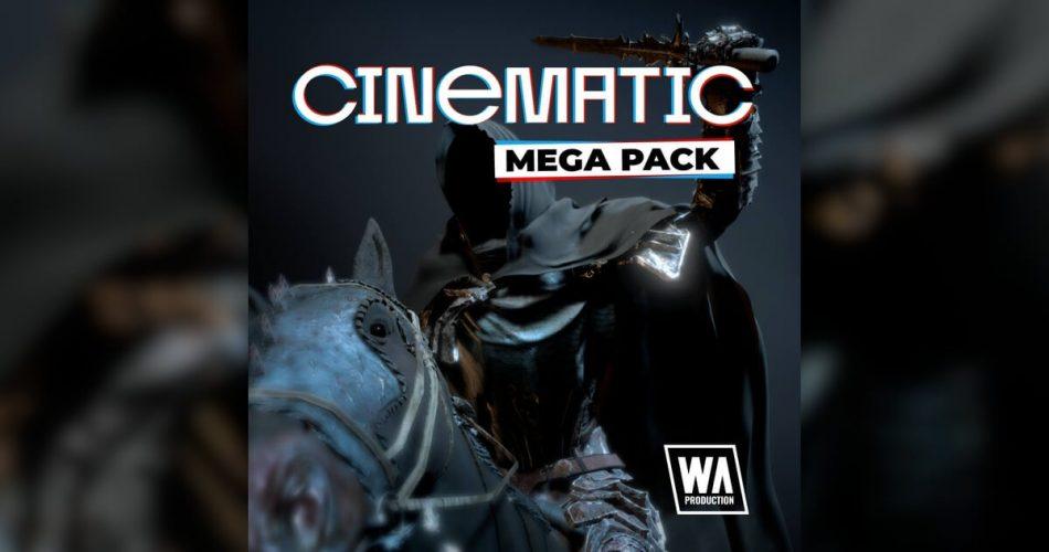 WA Cinematic Mega Pack